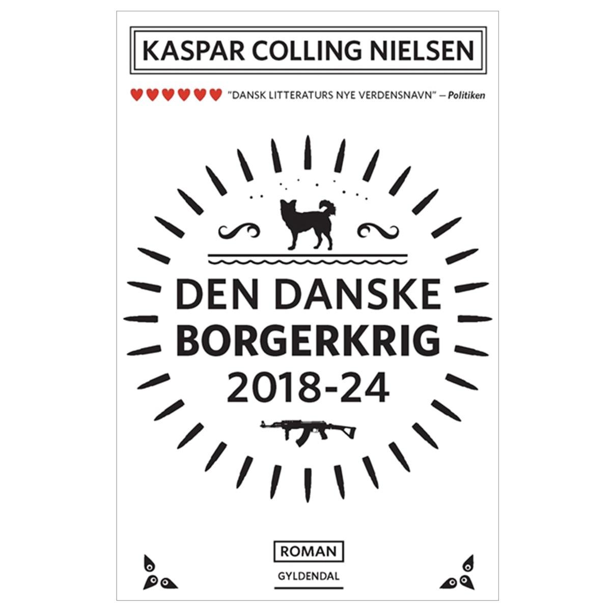Af Kaspar Colling Nielsen
