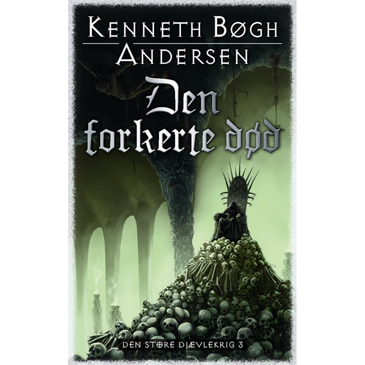 Af Kenneth Bøgh Andersen