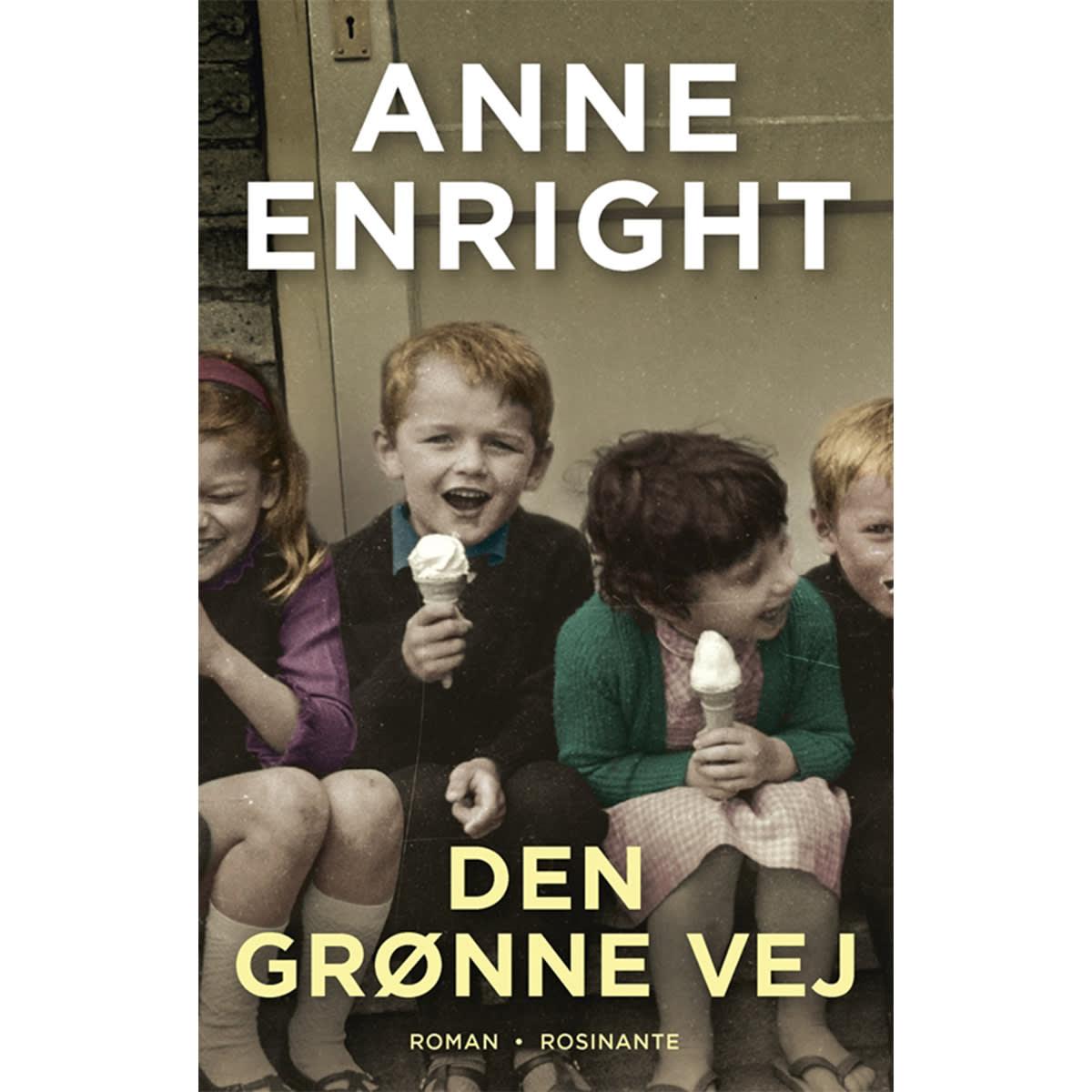 Af Anne Enright