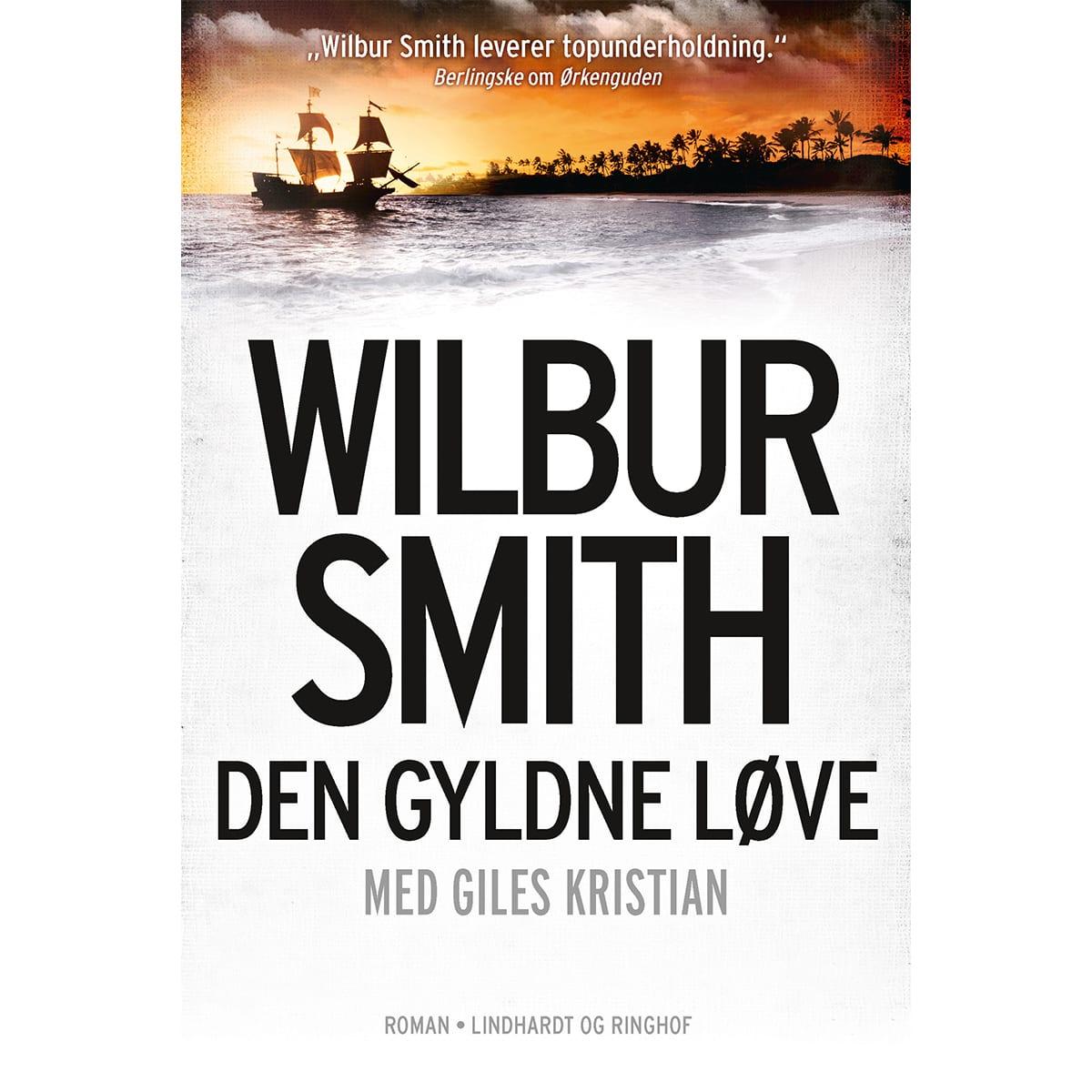 Af Wilbur Smith