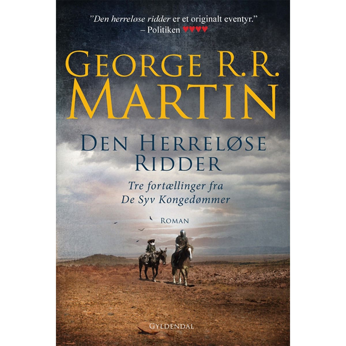 Af George R.R. Martin