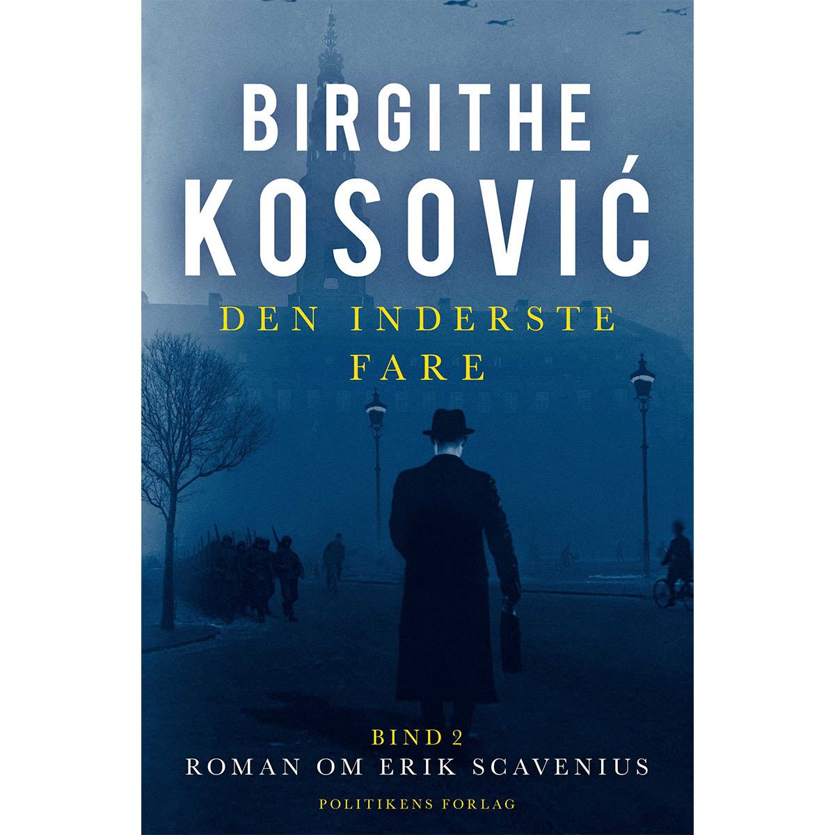 Af Birgithe Kosovic