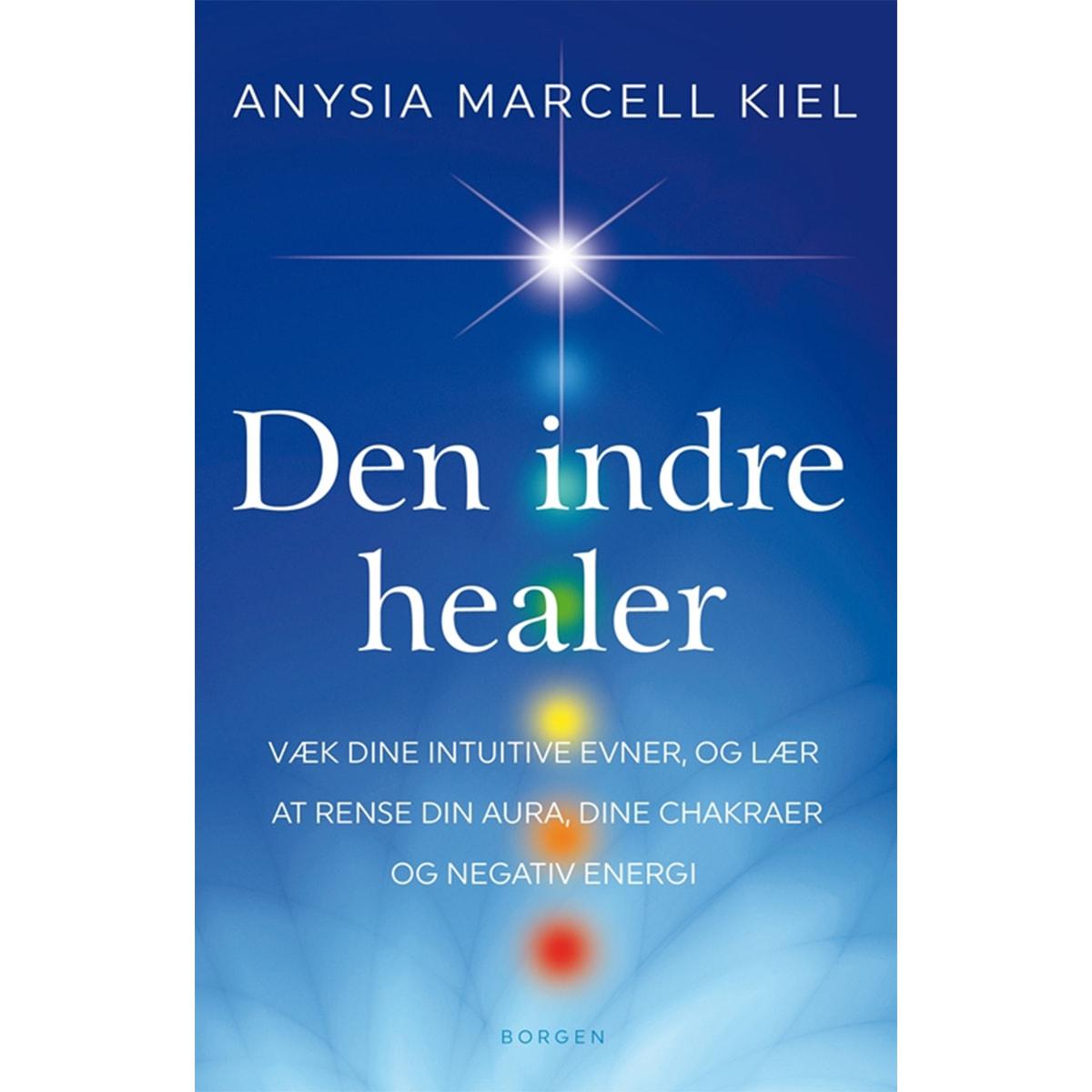 Af Anysia Marcell Kiel