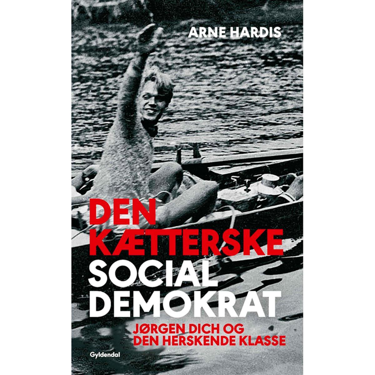 Af Arne Hardis