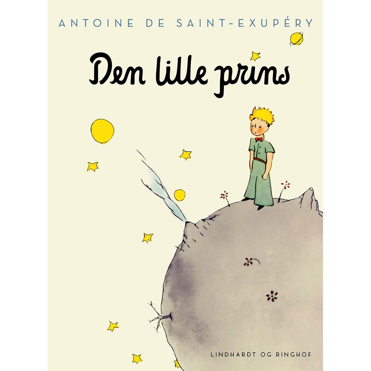 Af Antoine de Saint-Exupery