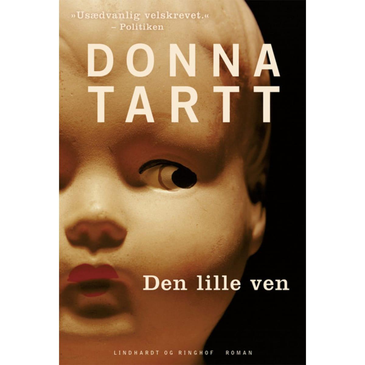 Af Donna Tartt