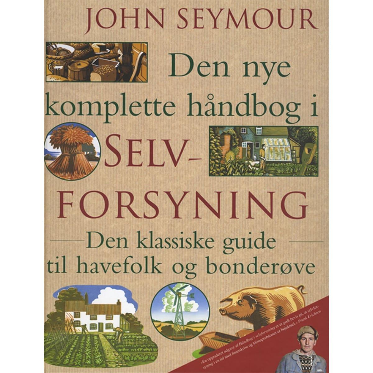 Af John Seymour