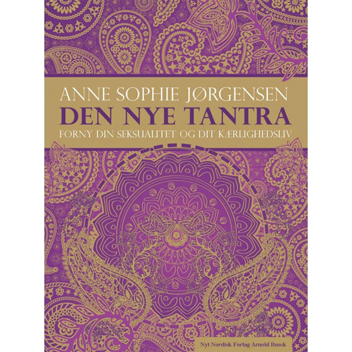 Af Anne Sophie Jørgensen