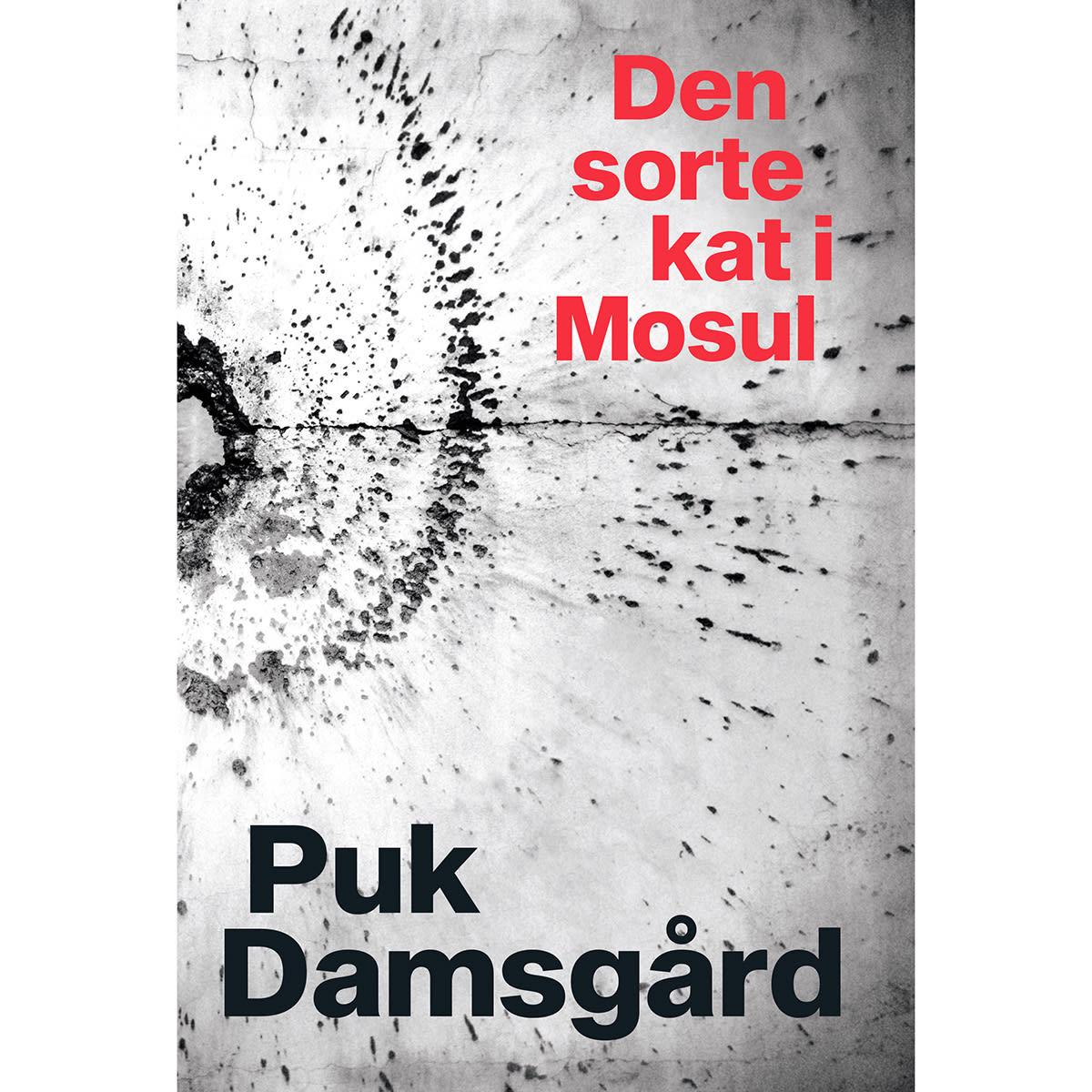 Af Puk Damsgård