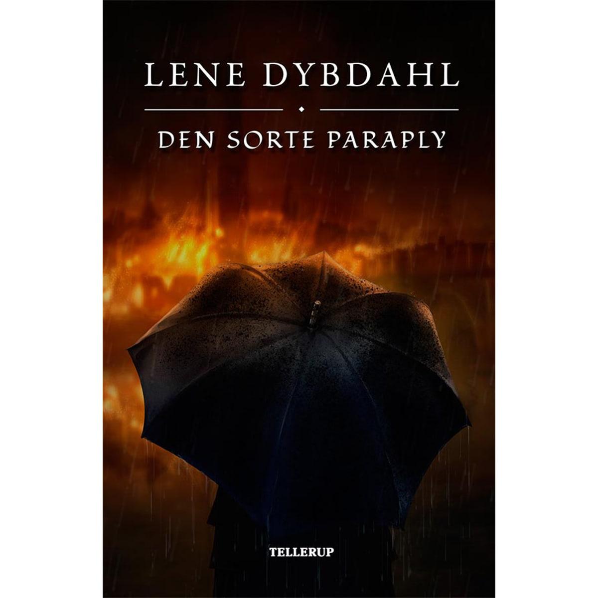 Af Lene Dybdahl