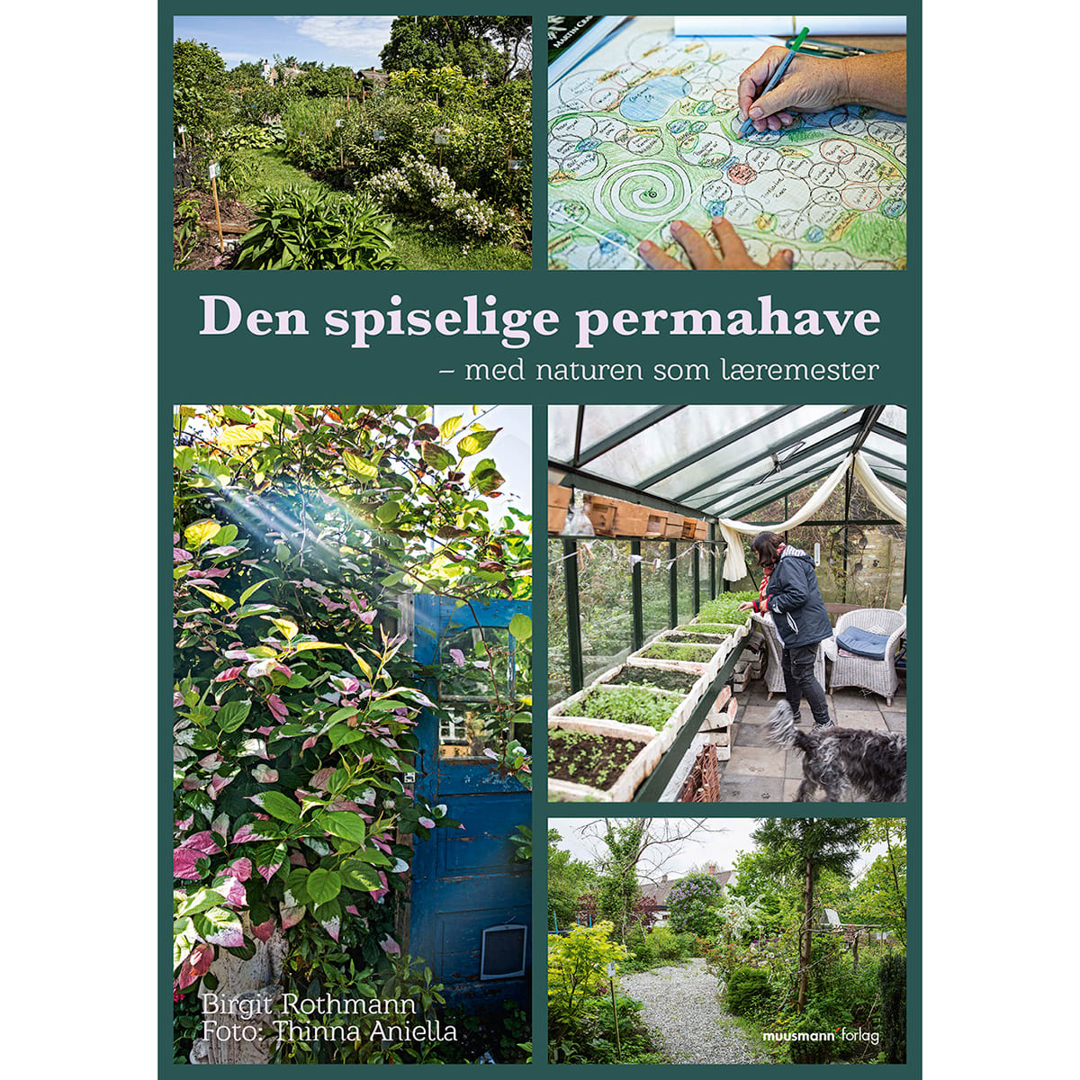 Af Birgit Rothmann & Thinna Aniella Michelsen