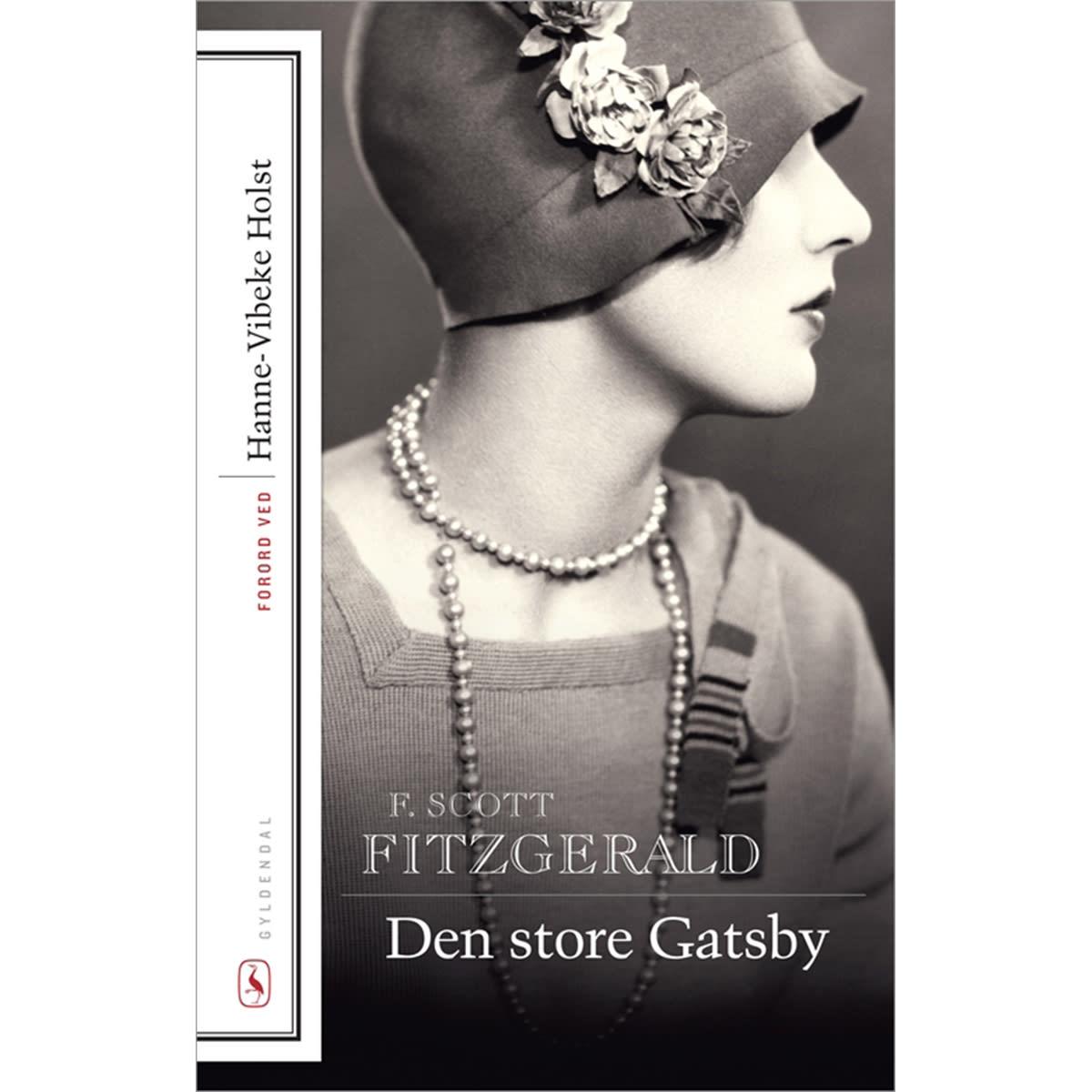 Af F. Scott Fitzgerald