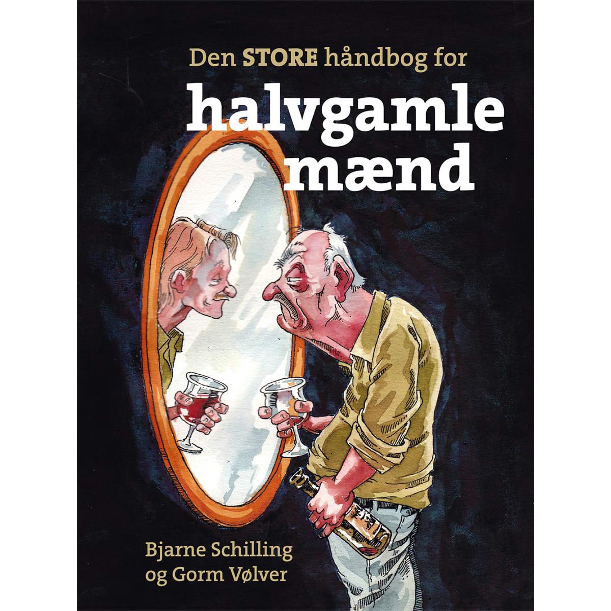 Af Bjarne Schilling & Gorm Vølver