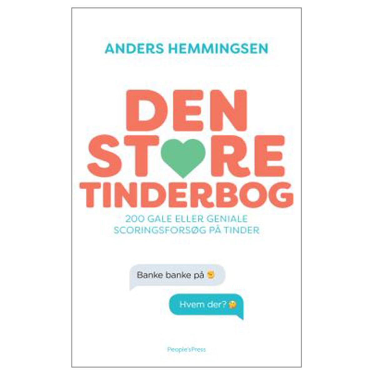 Af Anders Hemmingsen