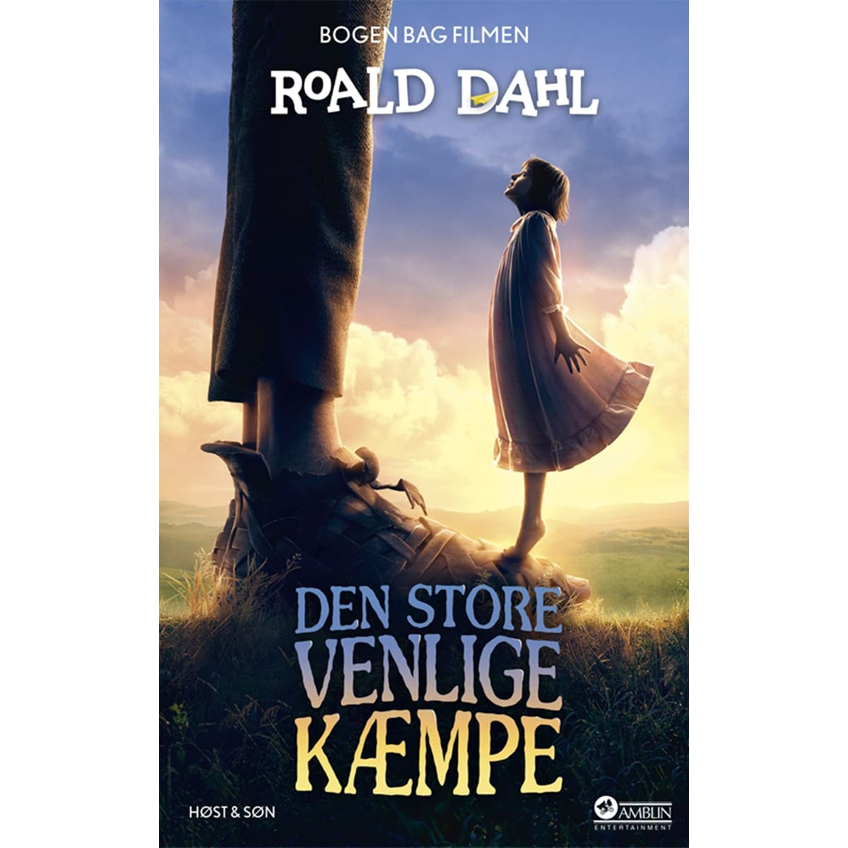 Af Roald Dahl