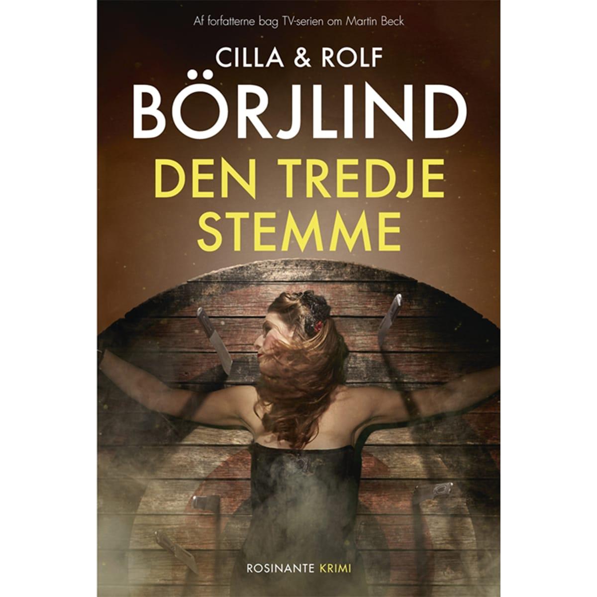 Af Cilla Börjlind & Rolf Börjlind