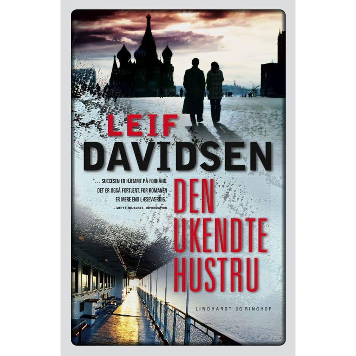 Af Leif Davidsen