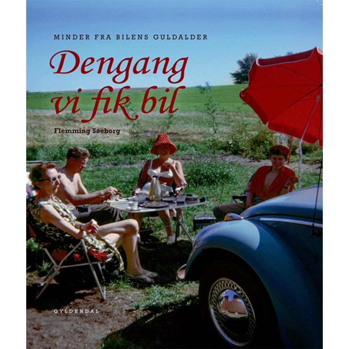 Af Flemming Søeborg