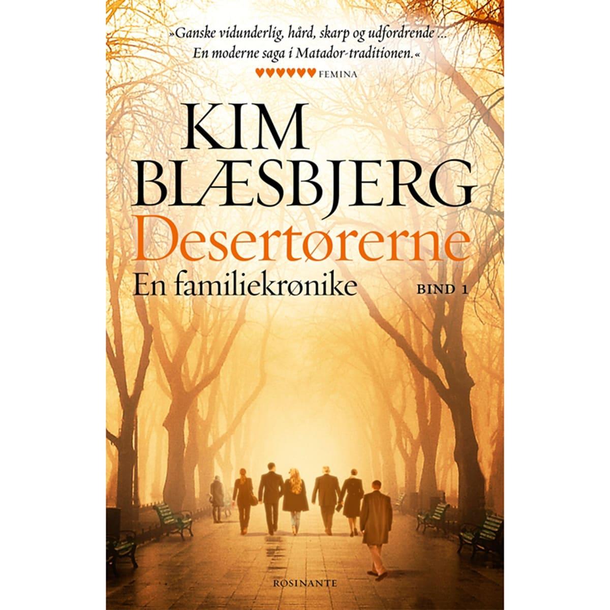 Af Kim Blæsbjerg