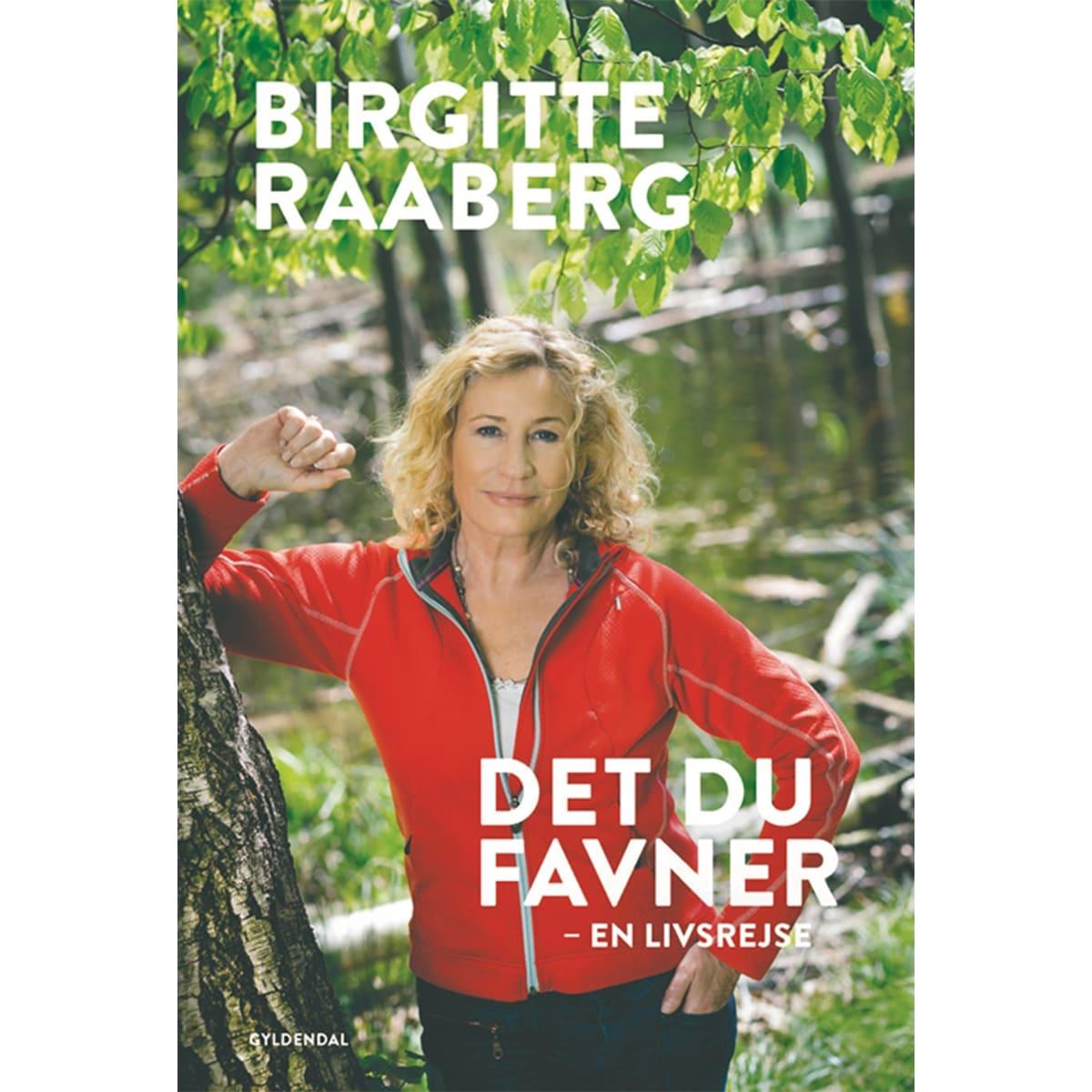 Af Birgitte Raaberg