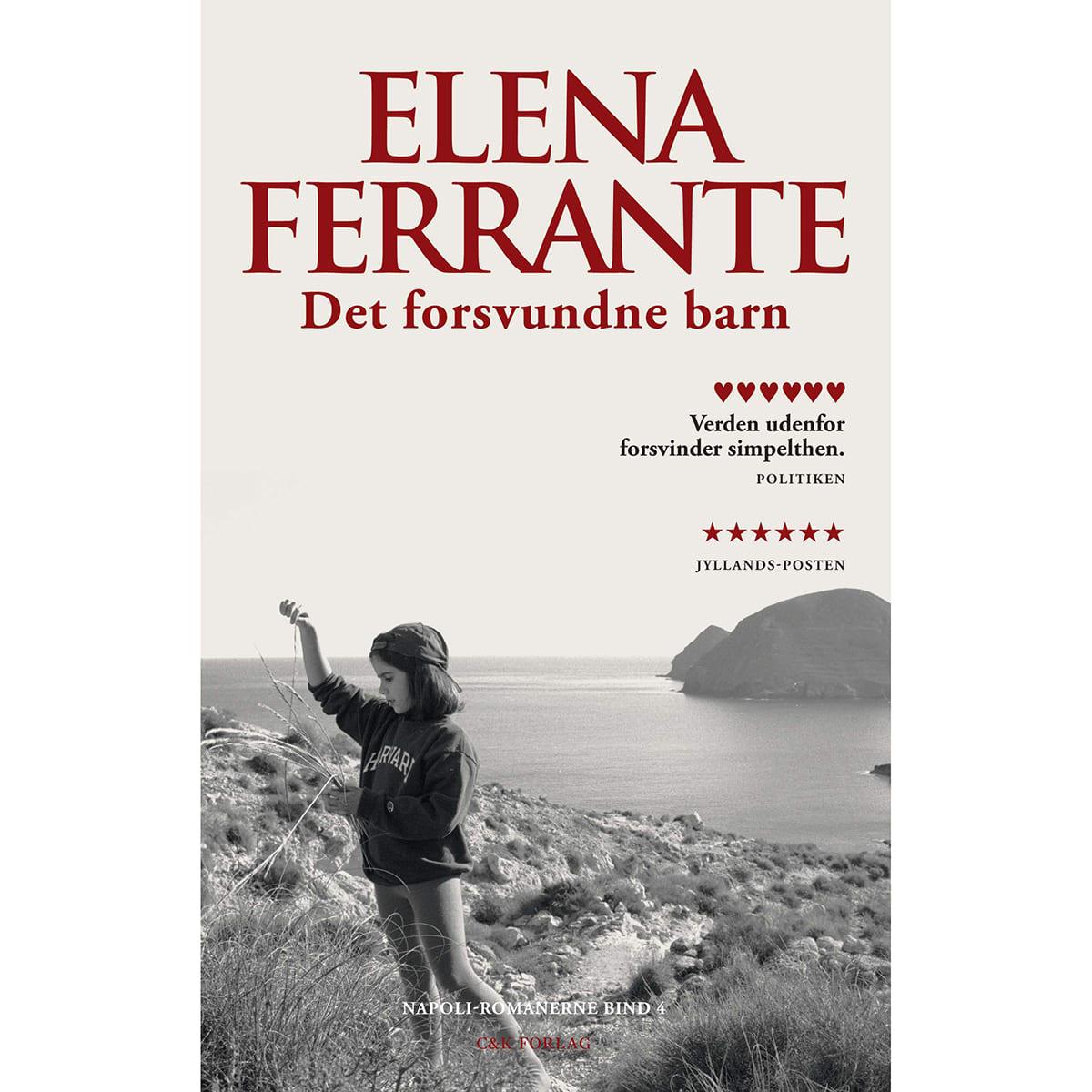 Af Elena Ferrante