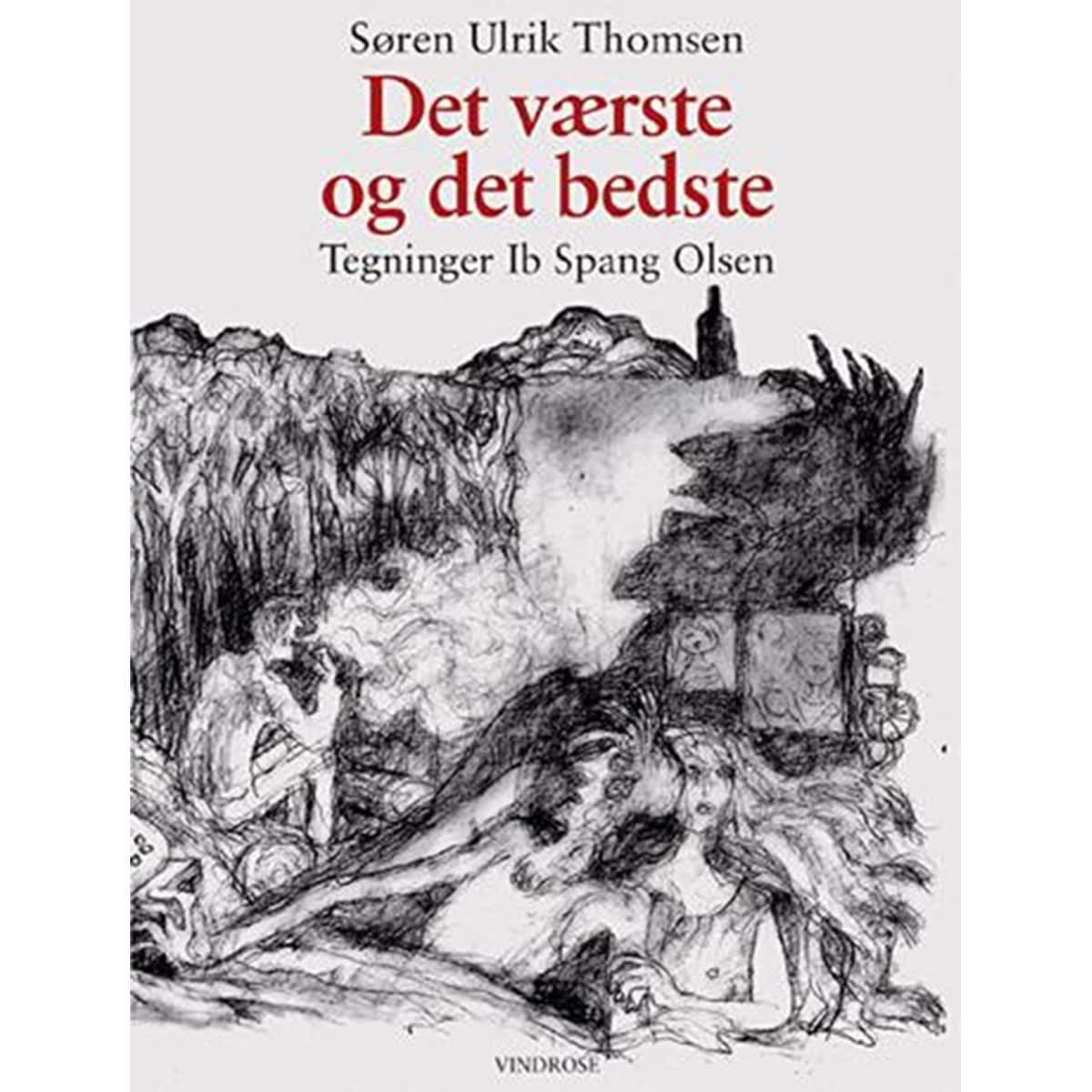 Af Søren Ulrik Thomsen