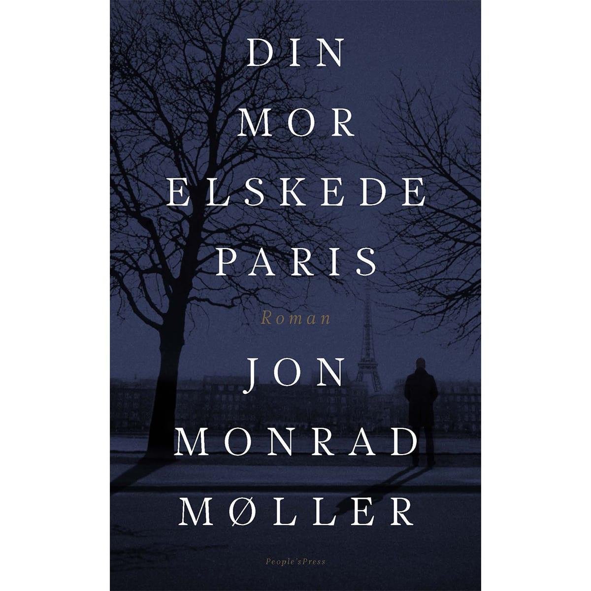Af Jon Monrad Møller