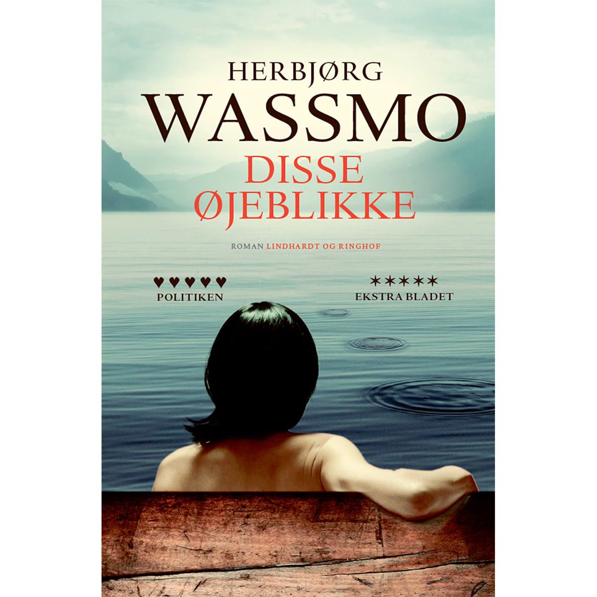 Af Herbjørg Wassmo