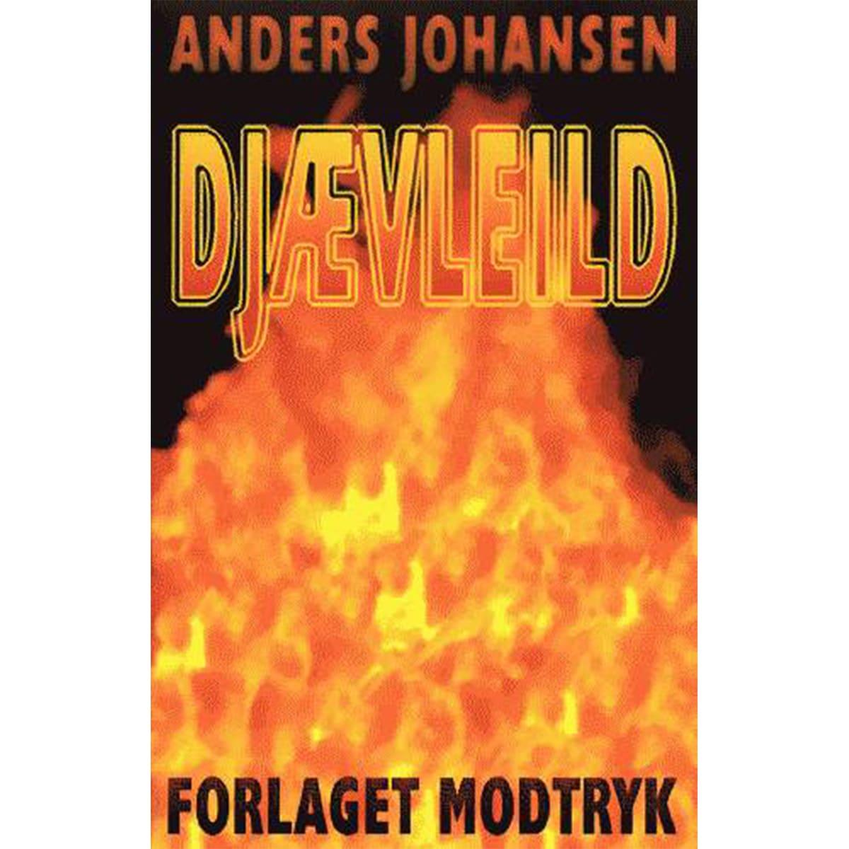 Af Anders Johansen