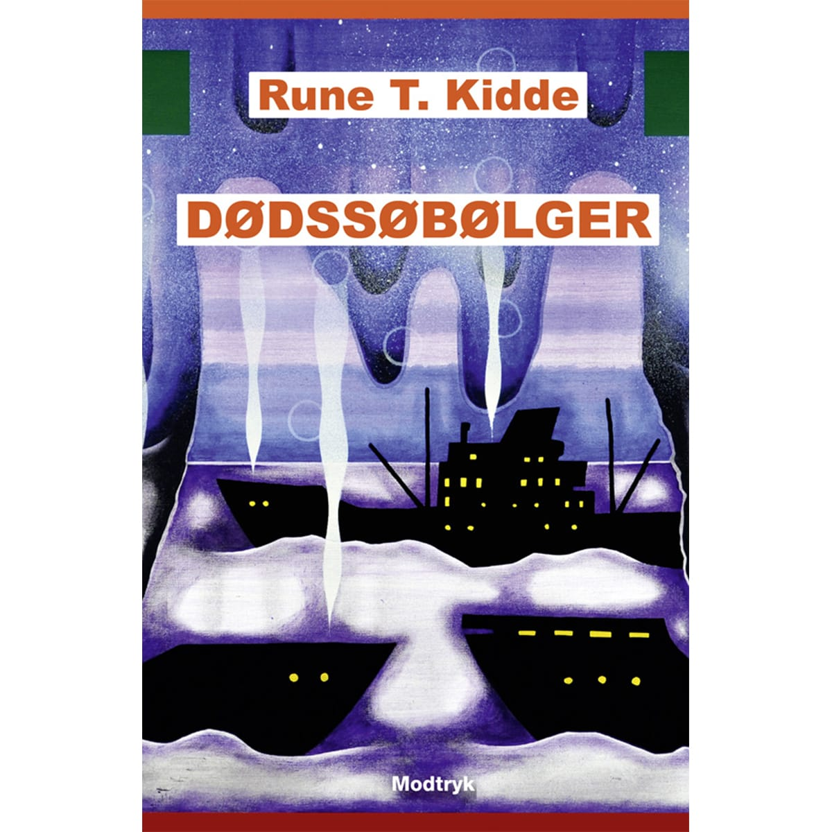 Af Rune T. Kidde