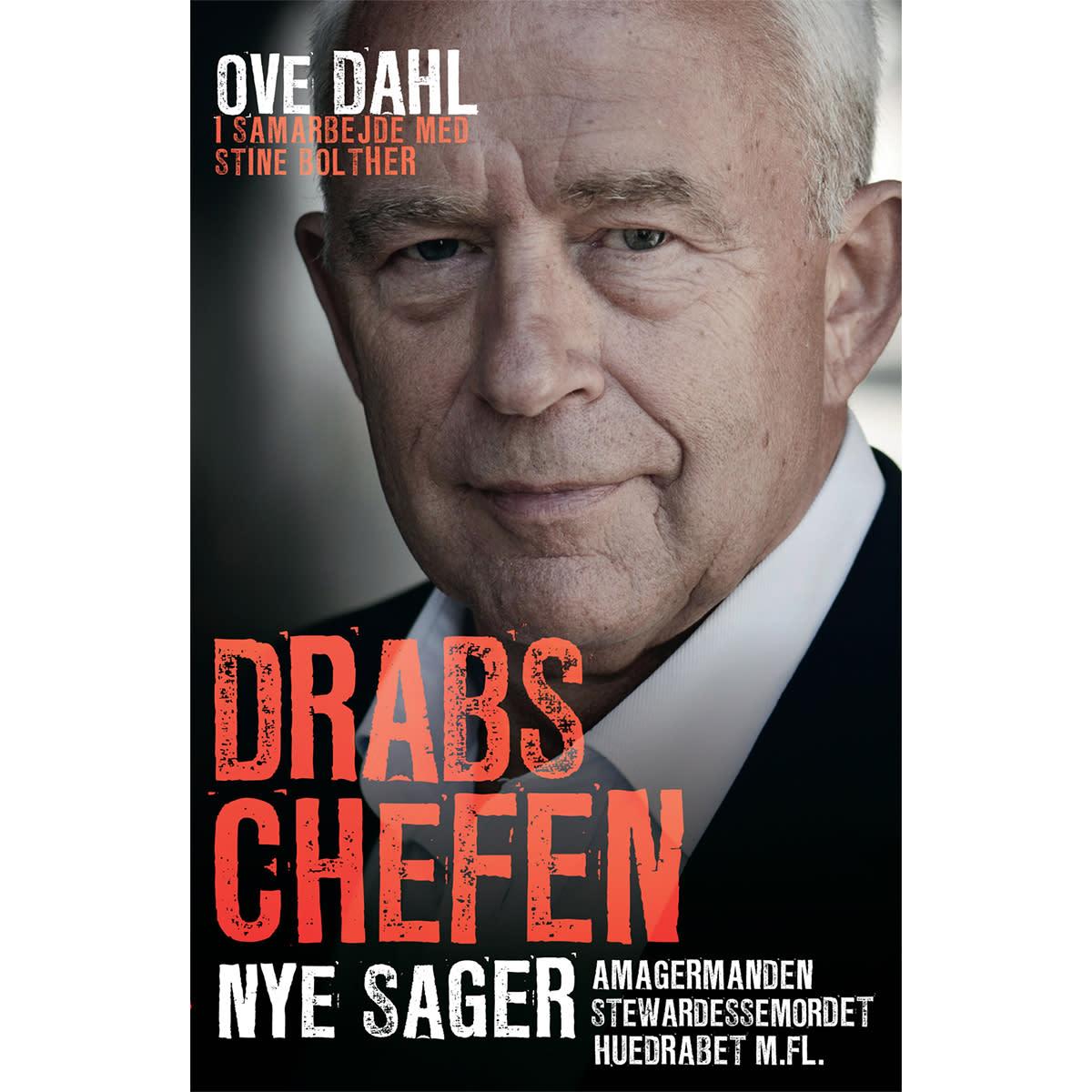 Af Ove Dahl & Stine Bolther