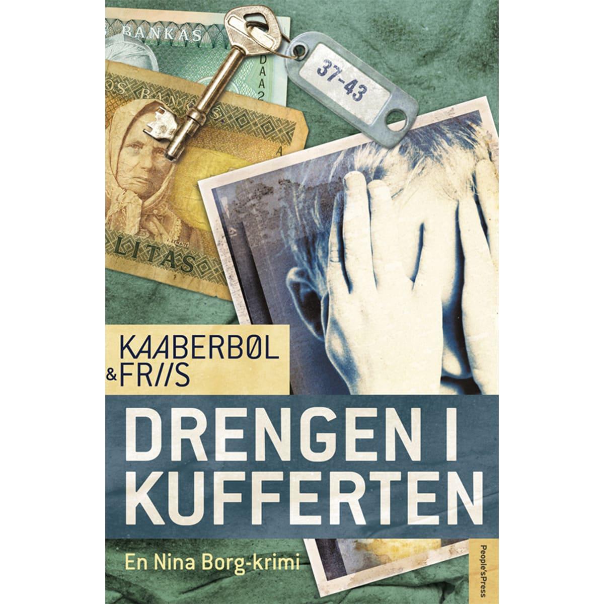 Af Lene Kaaberbøl & Agnete Friis
