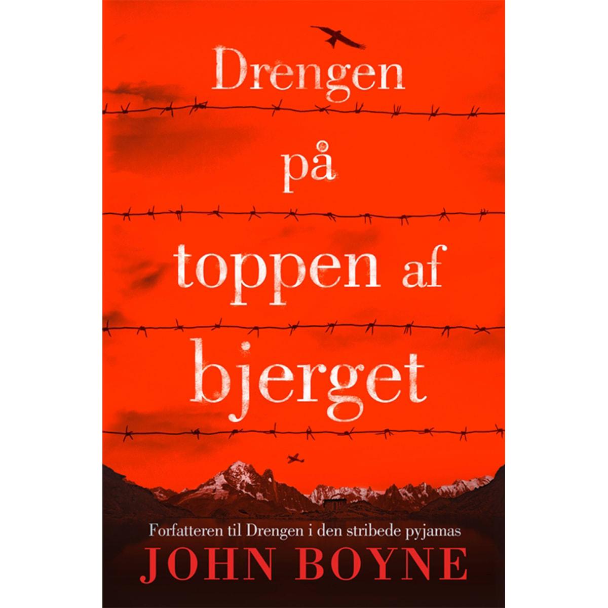 Af John Boyne