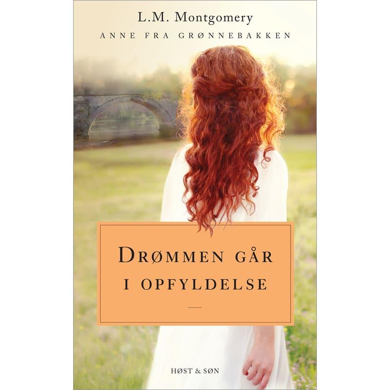 Af L. M. Montgomery