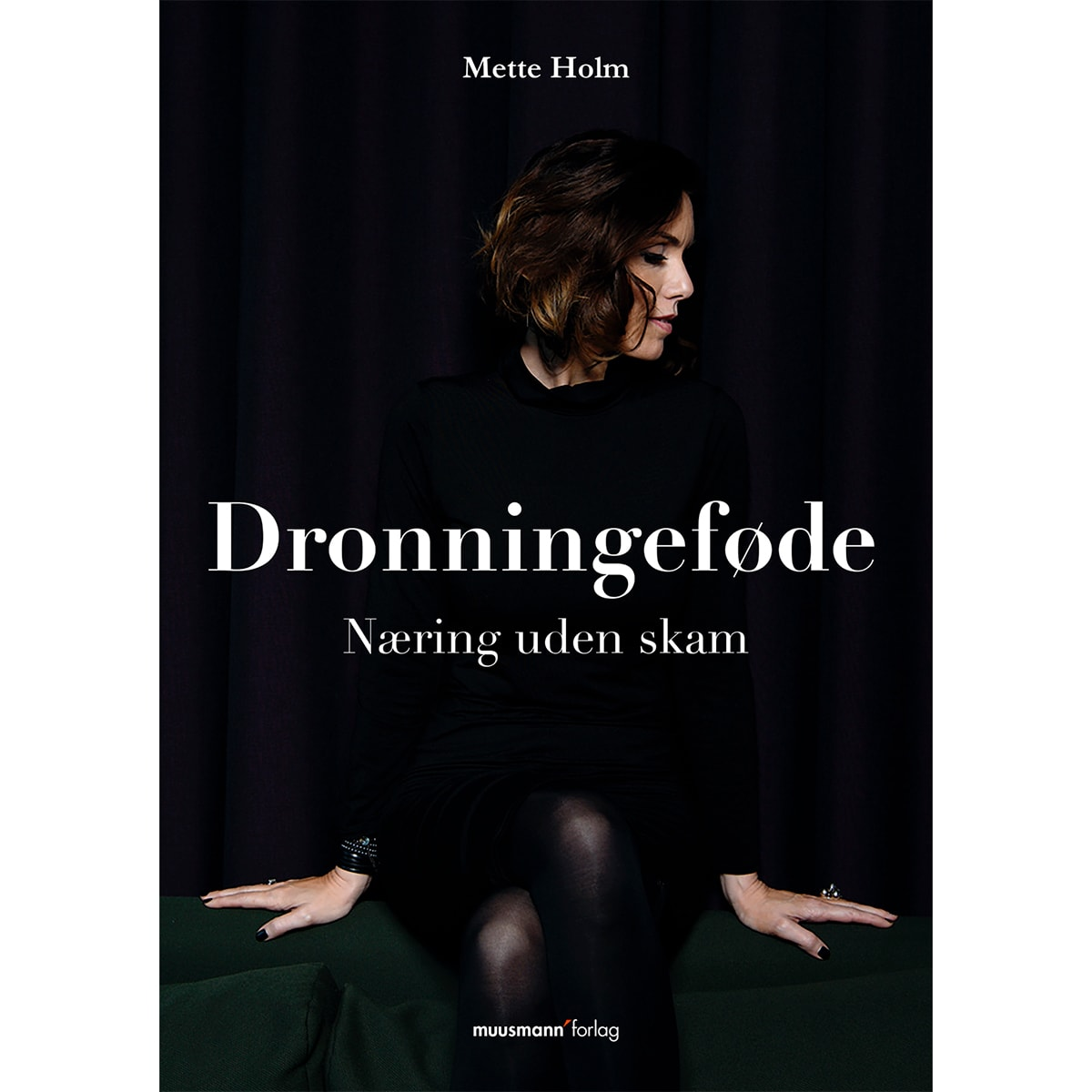 Af Mette Holm