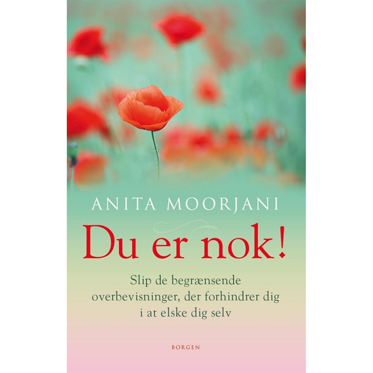 Af Anita Moorjani
