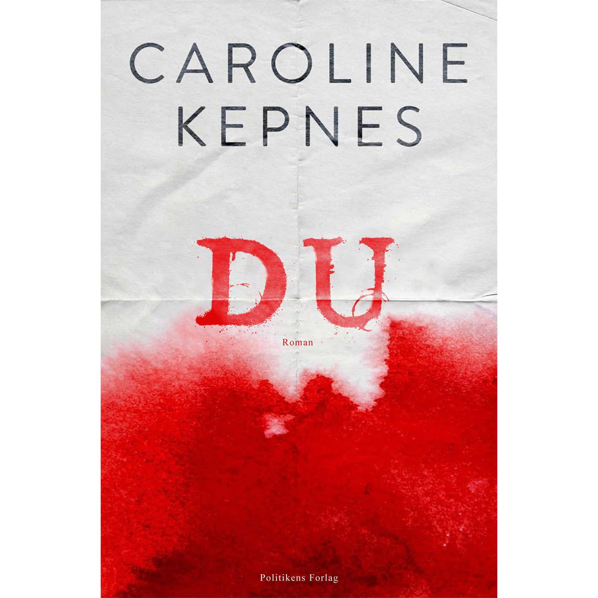 Af Caroline Kepnes