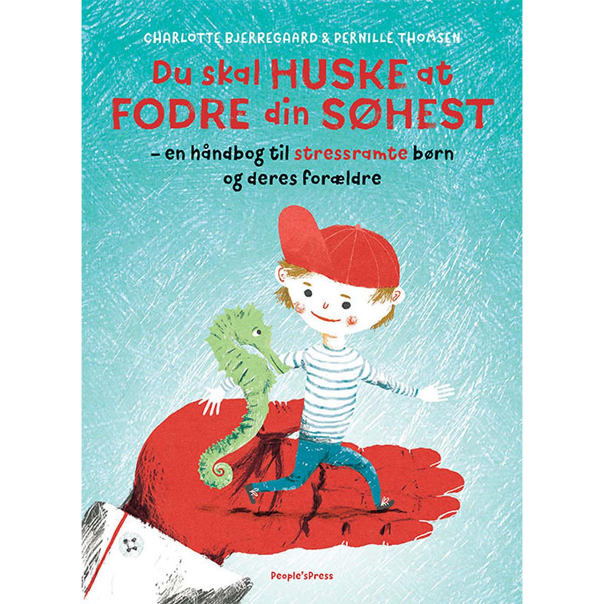 Af Charlotte Bjerregaard & Pernille Thomsen