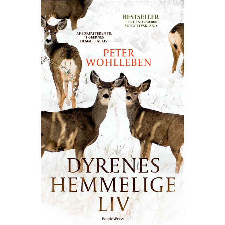 Af Peter Wohlleben