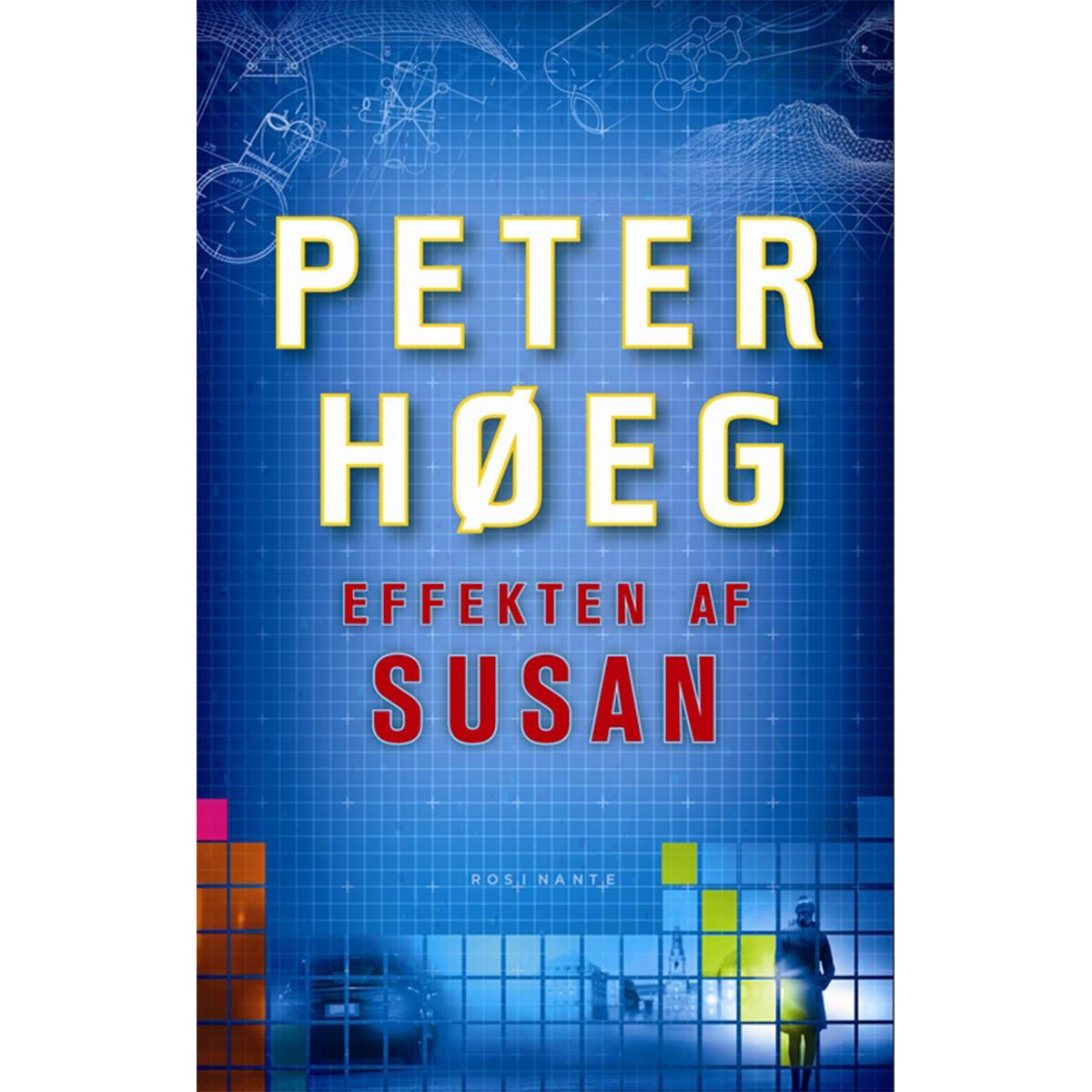 Af Peter Høeg
