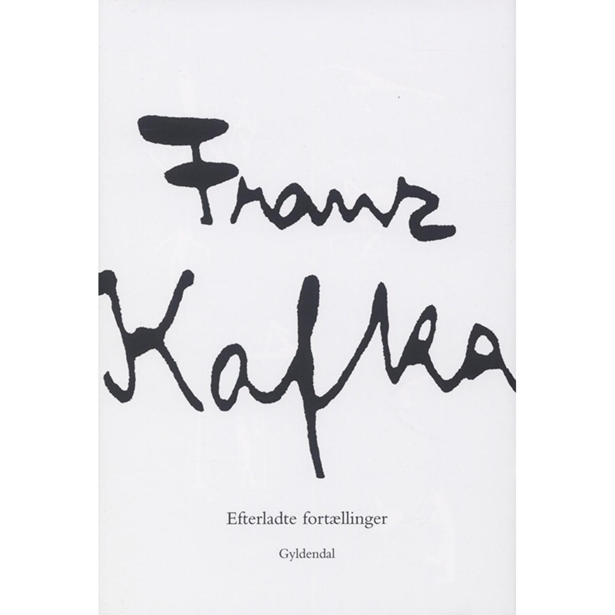 Af Franz Kafka
