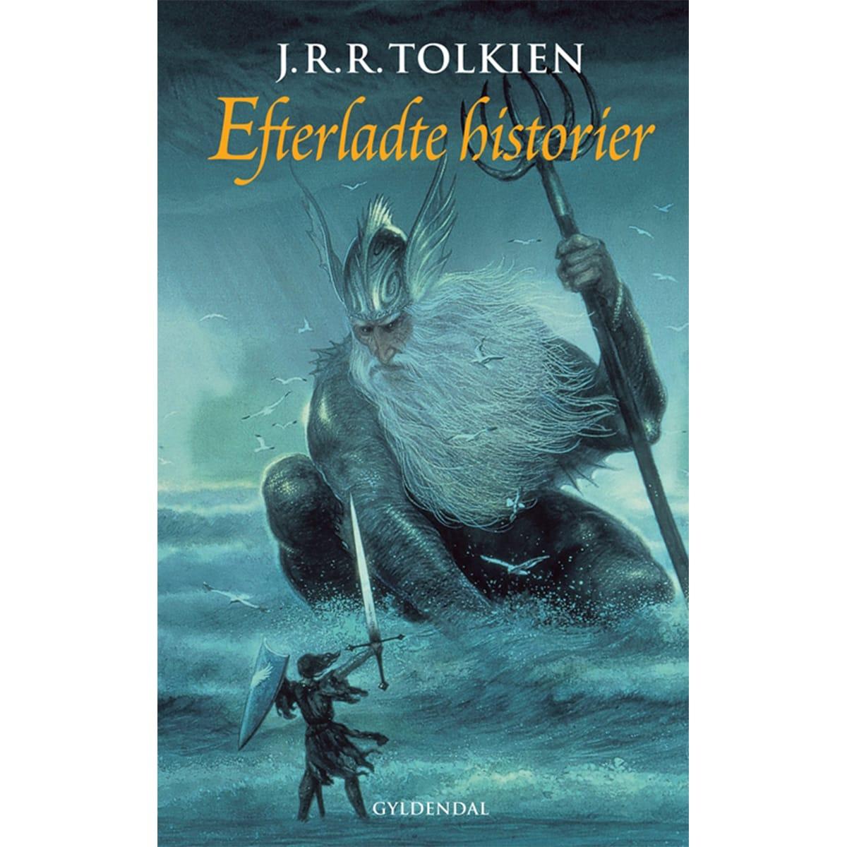 Af J.R.R. Tolkien