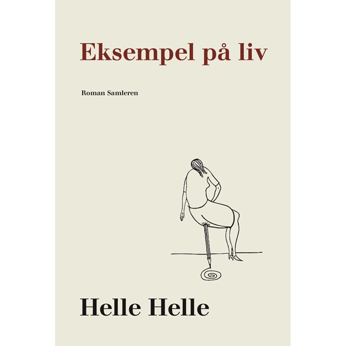 Af Helle Helle