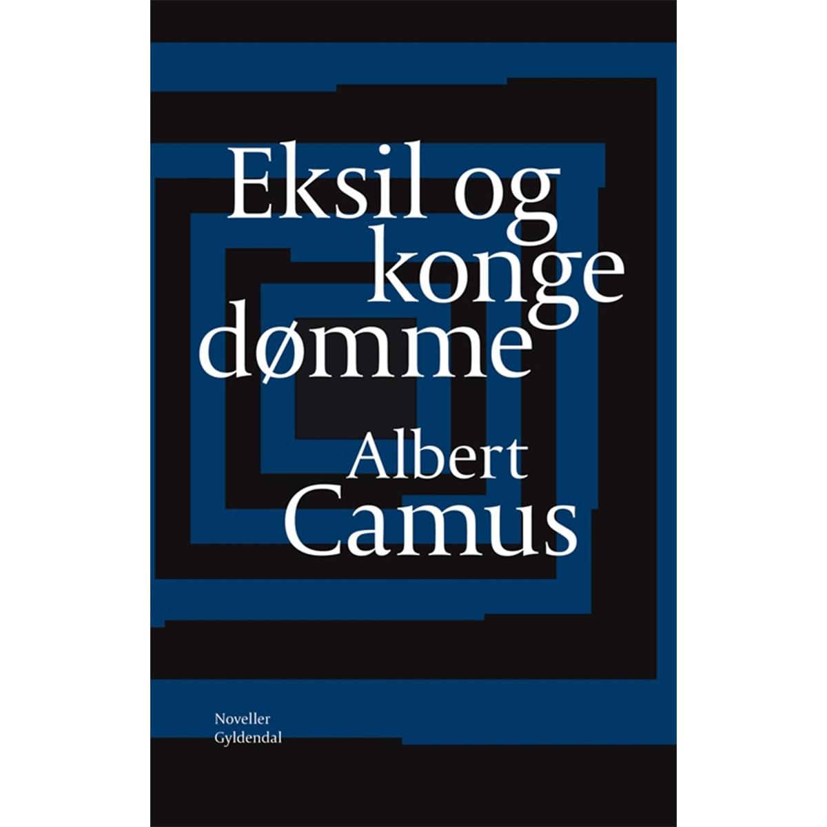 Af Albert Camus