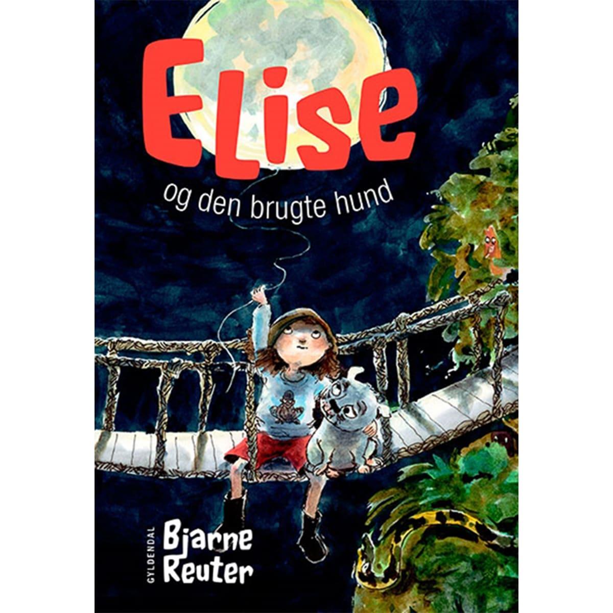 Af Bjarne Reuter