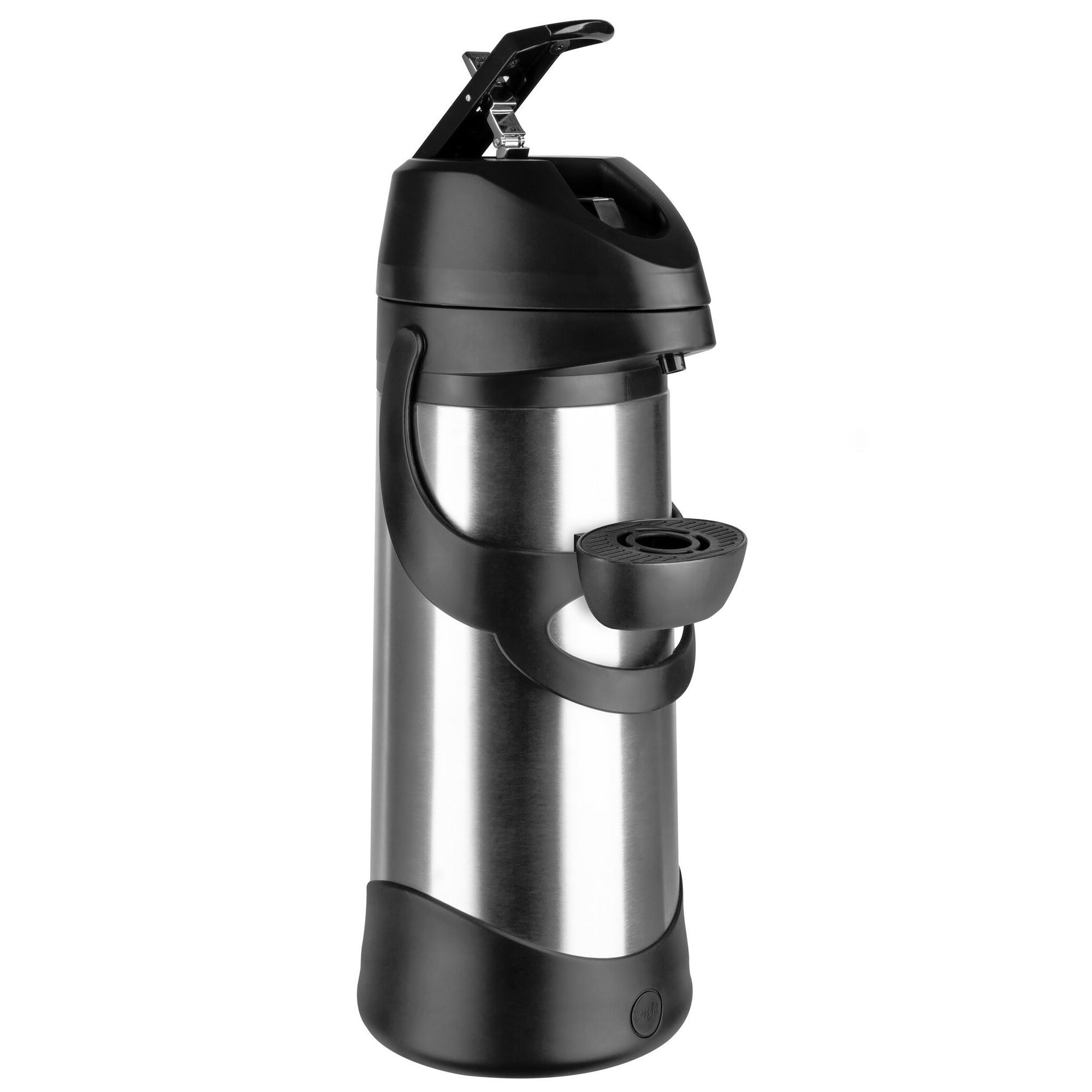 3 liter - Stål