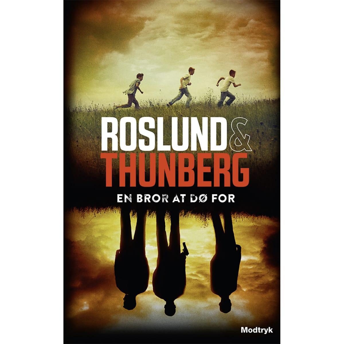 Af Anders Roslund & Stefan Thunberg