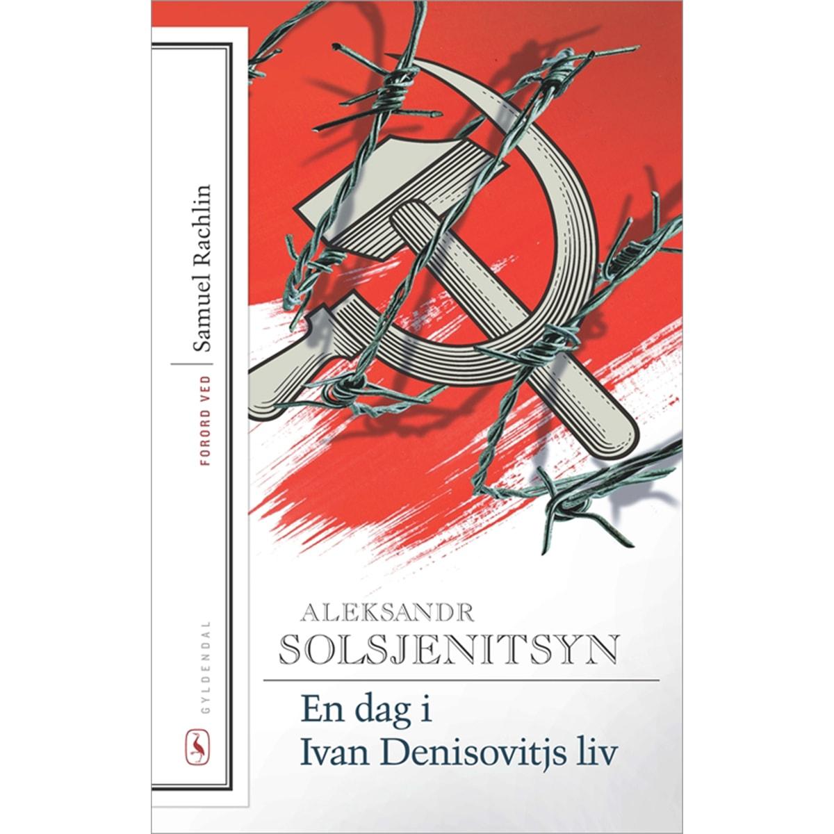 Af Aleksandr Solsjenitsyn