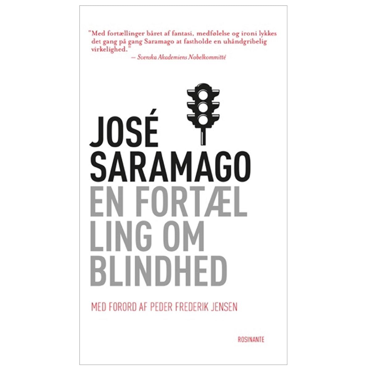 Af José Saramago
