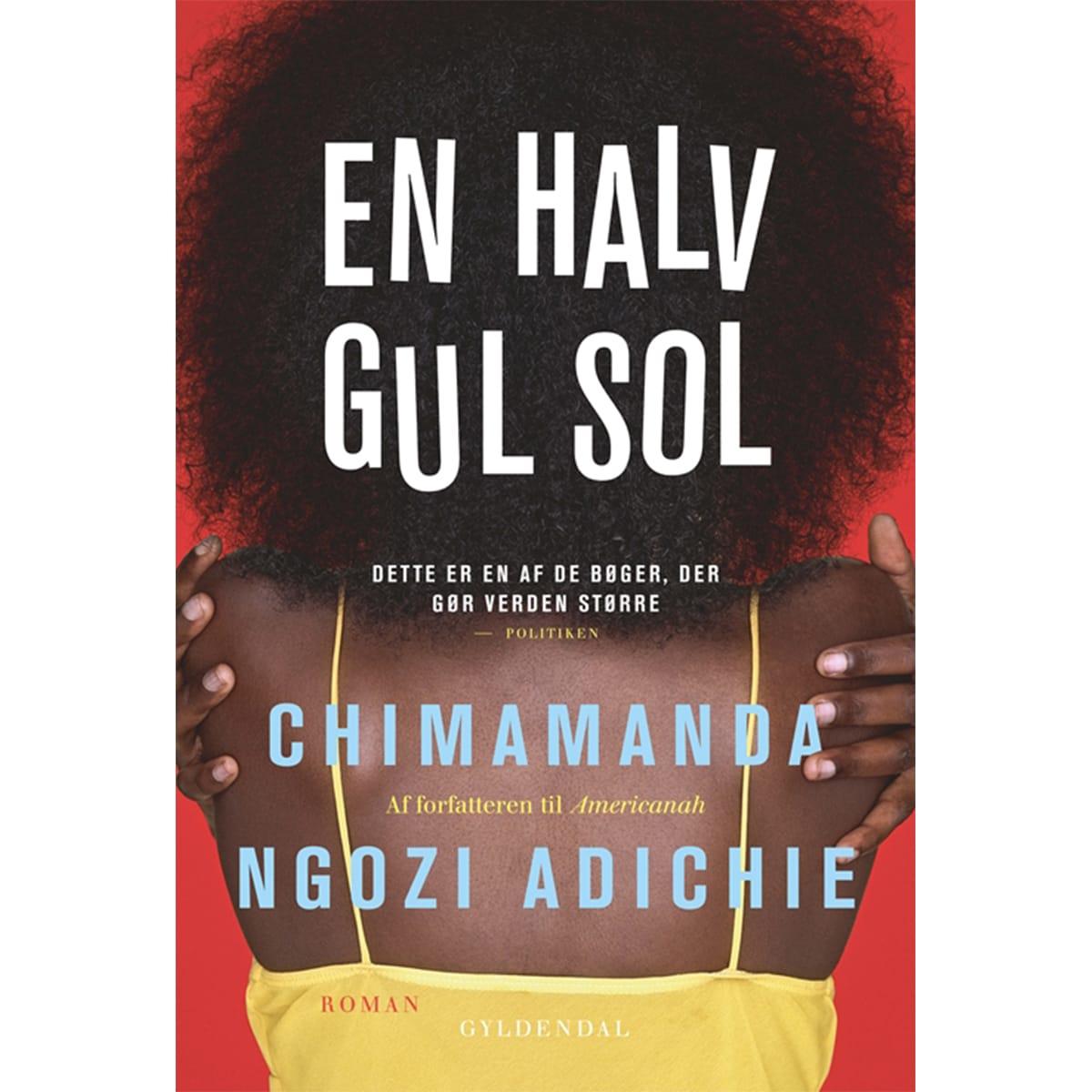 Af Chimamanda Ngozi Adichie